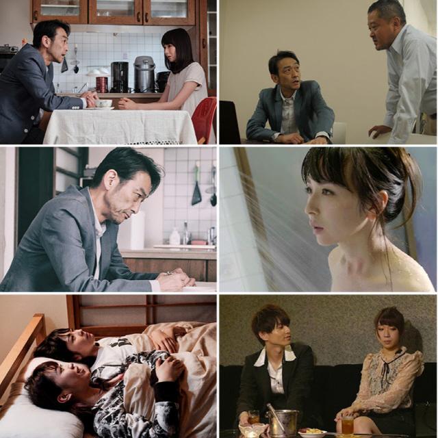 '콜 마이 네임' 일본 AV계 무명 여배우들의 현실, 10월 17일 개봉확정