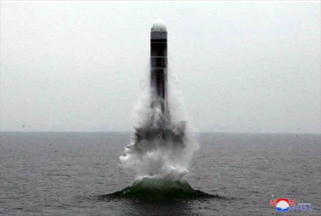 美의회조사국 '가장 큰 탄도미사일 위협 보유국 '북한·이란·중국''
