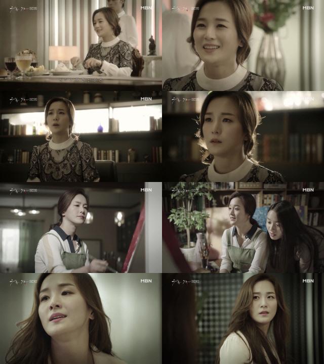 '우아한 가' 박혜나, 임수향의 친엄마가 아니었다..'충격 반전'