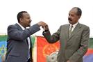 20년 국경분쟁 끝낸 '동아프리카 평화 전도사'