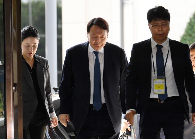 [서초동 야단법석]조국 '특수부 폐지', 가족수사와 무관?…역대 발언 살펴보니