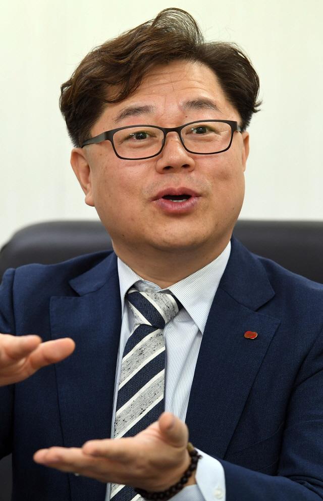 [서경이 만난 사람] 박일준 동서발전 사장 '발전소, 이젠 드론·AI 등 혁신벤처 성장 돕는 테스트베드'
