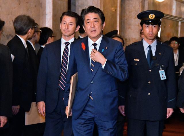 [뒷북정치]'지일파' 총리의 멀고 험한 일본행