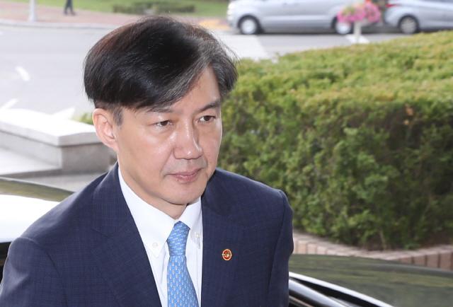 檢 특수부, 이제 '조국 의혹' 같은 사건 못하나…공무원·기업 범죄만 수사(속보)