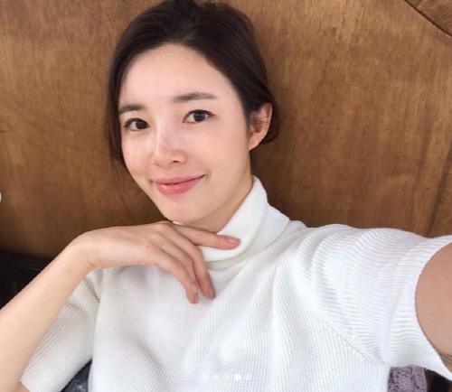 '몸매 국가대표' 유승옥에게 이런 얼굴이?