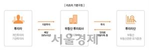"""10년 새 열 배 커진 리츠…""""안전장치 개선 필요"""" 지적도"""