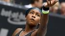 15세 美 고프, WTA 단식 우승