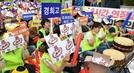 """'공정' 앞세워 밀어붙이기…""""공교육 정상화 없인 하향 평준화"""""""