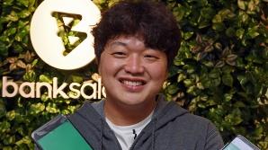 """[CEO&스토리] 김태훈 """"재무관리·설계 척척...뱅크샐러드 '금융 데이터'의 구글 될 것"""""""