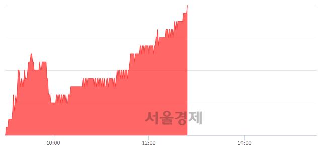 유오렌지라이프, 3.04% 오르며 체결강도 강세 지속(286%)