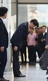 """김진태, '사퇴' 조국 장관에 """"온 국민이 힘들어…특혜 없이 수사 받길"""""""