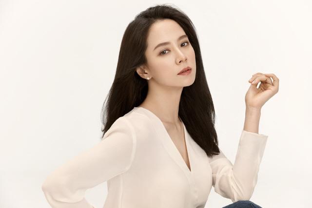 [공식]배우 송지효, 크리에이티브 그룹 ING와 전속계약...혜리와 한솥밥