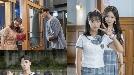 '어쩌다 발견한 하루' 김혜윤-로운-이재욱, 청춘 배우들의 꽁냥꽁냥 비하인드 大방출