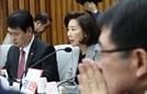 """나경원 """"공수처는 장기집권사령부···독재 열차 멈춰야"""""""