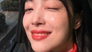 """""""설리의 마지막 길 아름다울 수 있도록…"""" SM 밝힌 빈소 비공개 이유"""