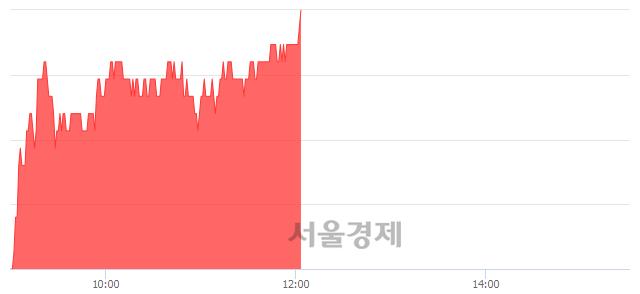 코야스, 3.53% 오르며 체결강도 강세 지속(212%)