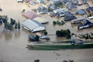 초강력 태풍 속 日 대피소, 노숙자 문전박대 논란