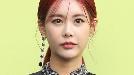 큐리, 눈부신 외모 (2020 S/S 서울패션위크)