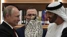 사우디 이어 아랍에미리트 방문한 푸틴…중동 내 존재감 과시