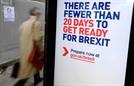 """블룸버그 """"EU·英, 브렉시트 합의안 초안 접근"""""""