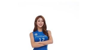 더더더 섹시해진 김연정의 오늘, 배구 유니폼은 뭔가 달라?