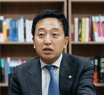 금태섭 '공수처에 수사·기소권 다 주면 검찰개혁에 역행'