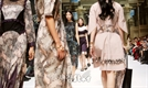 2020 S/S 서울패션위크 까이에(CAHIERS) 패션쇼