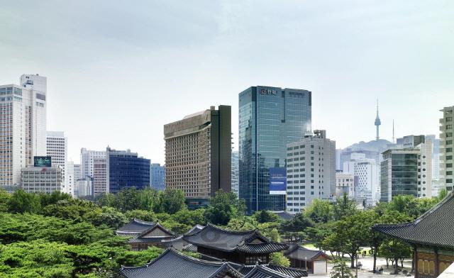 미식·풍수지리 이어 예술...더플라자, '한국美 패키지 3탄' 출시