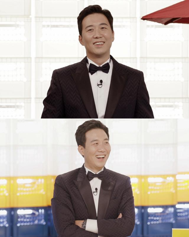 '신상출시 편스토랑' 도경완 MC 확정...유쾌 입담 폭발 예고