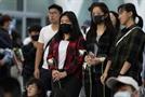 홍콩 또 백색테러…시위 주도 단체 대표에 쇠망치 공격