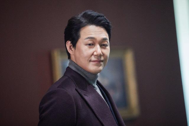 [공식] 박성웅, OCN '루갈' 불개미파 서열 3위 '황득구'역 변신 예고