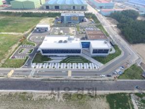 국내 첫 '포항 안전로봇 실·검증센터' 본격 가동