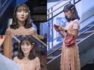 '어쩌다 발견한 하루' 김혜윤, 누군가와 데이트 하는 장면 포착..'설렘 예고'