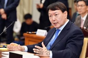 """윤석열 """"MB가 검찰중립 가장 쿨하게 보장했다"""""""