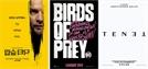 '닥터 슬립'·'버즈 오브 프레이'·'테넷' 제목만으로도 궁금한 영화들