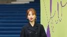 박하선, 시선 사로잡는 아우라 (2020 S/S 서울패션위크)