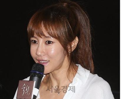 배우 채민서, 4번째 음주운전→역주행 사고로 집행유예