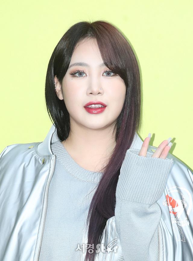 """박지민, 성희롱 악플러에 경고  """"다 신고하겠다"""""""