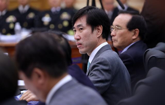 하태경 '손학규, 조국보다 더 염치없는 정치인'