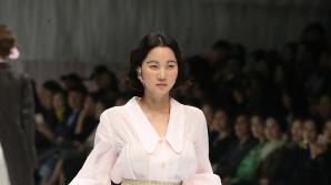장윤주, 우아한 비주얼 (2020 S/S 서울패션위크)