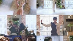 '썸바디2' 시즌1 대비 시청률 두 배 껑충...삼각 러브라인...묘한 기류
