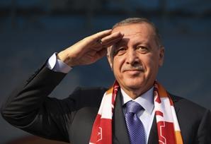 """위태로운 휴전 합의...터키 에르도안 """"쿠르드 철수 않으면 짓뭉개버릴 것"""""""