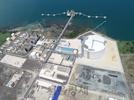 포스코건설, 파나마서 최단기간 복합화력발전소 준공