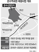 도로 기부채납 해결 안돼...서울 온수산단 재생 무산