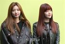 라붐 해인-유정, 우아한 미모 (2020 S/S 서울패션위크)
