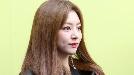 라붐 해인, 사랑의 눈빛 가득 (2020 S/S 서울패션위크)