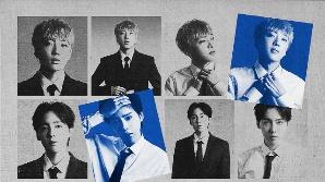 위너, 서울 콘서트 캐릭터 포스터 공개...4인4색 강렬 매력 발산