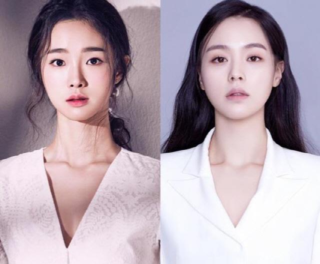 [공식] 배우 최윤라·강해림, 판타지오 전속계약 유효 인정..'좋은 활동으로 보답'