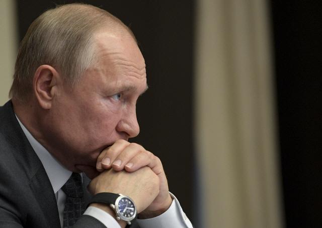 중동 이어 아프리카 입지 넓히는 푸틴 대통령