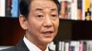 '폭언 논란' 권용원 금투협 회장 사과